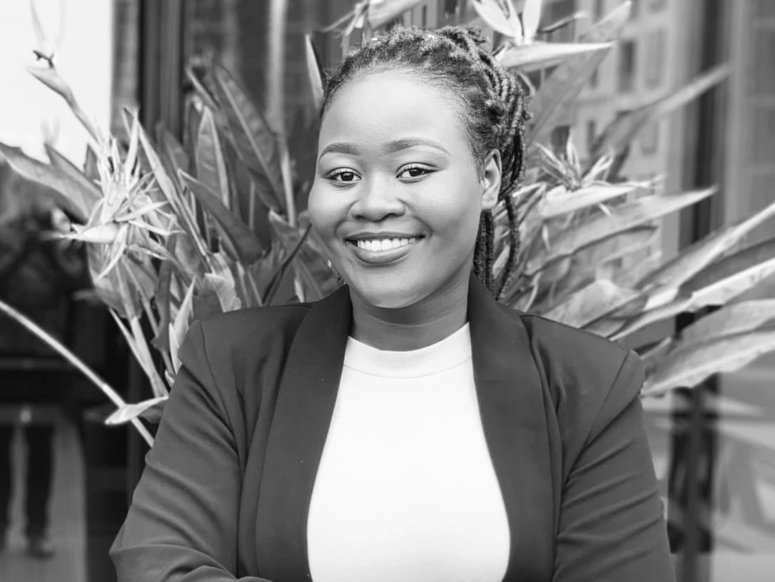 Thokozani Msimanga