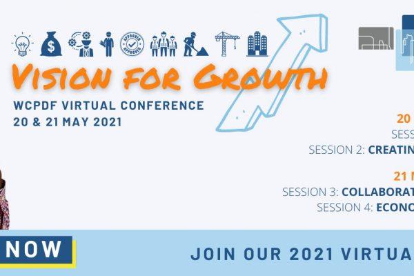 WCPDF Virtual Conference 2021